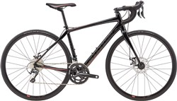 Image of Cannondale Synapse Womens Disc Tiagra 2017 Road Bike