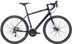 Image of Cannondale Touring 2 700c 2016 Touring Bike