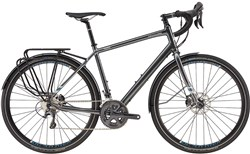 Image of Cannondale Touring Ultimate 650c 2017 Touring Bike