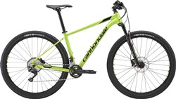 Image of Cannondale Trail 1 29er 2018 Mountain Bike