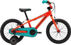 Image of Cannondale Trail 16w 2018 Kids Bike