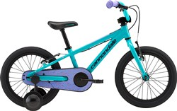 Image of Cannondale Trail 16w Girls 2018 Kids Bike