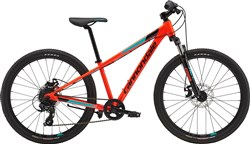 Image of Cannondale Trail 24w 2018 Junior Bike