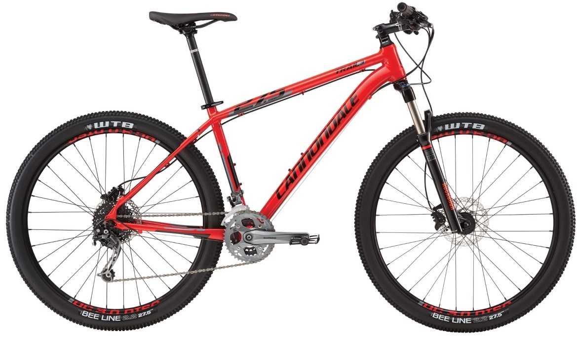 Cannondale Trail 3 2016 Mountain Bike