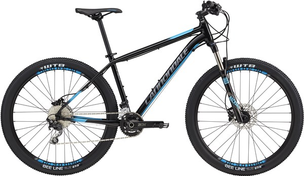 "Cannondale Trail 3 27.5""  2017 Mountain Bike"