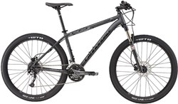 Image of Cannondale Trail 4 2016 Mountain Bike