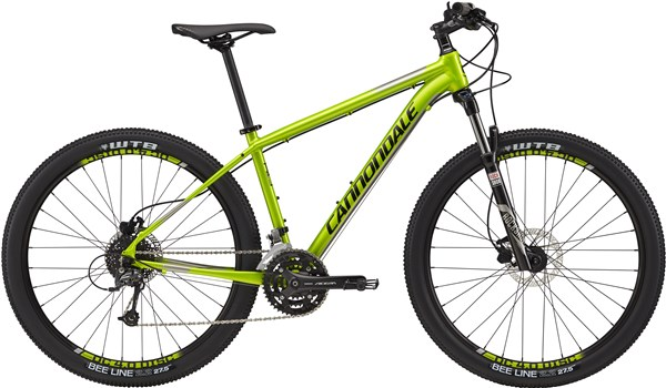"Image of Cannondale Trail 4 27.5""  2017 Mountain Bike"