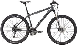 "Image of Cannondale Trail 4 27.5"" - Medium - Ex Display 2016 Mountain Bike"