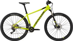 Image of Cannondale Trail 4 29er 2018 Mountain Bike