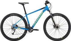 Image of Cannondale Trail 6 29er 2018 Mountain Bike