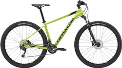 Image of Cannondale Trail 7 29er 2018 Mountain Bike