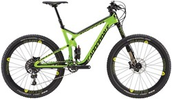 Image of Cannondale Trigger Carbon 1  2016 Mountain Bike