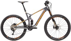 Image of Cannondale Trigger Carbon 2  2016 Mountain Bike