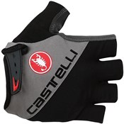 Image of Castelli Adesivo Short Finger Cycling Gloves SS17