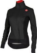 Image of Castelli Alpha Womens Cycling Jacket AW16