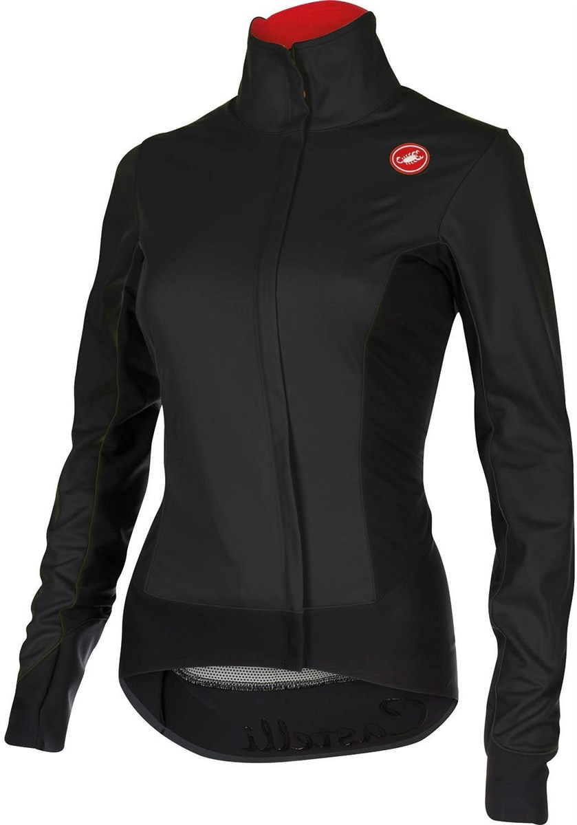 Castelli Alpha Womens Cycling Jacket AW16