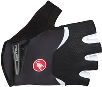 Image of Castelli Arenberg Gel Short Finger Cycling Gloves SS17