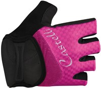 Image of Castelli Arenberg Gel Womens Short Finger Cycling Gloves SS17
