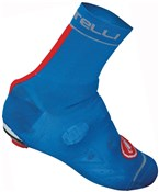 Image of Castelli Belgian Bootie 4 Overshoes AW16