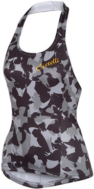 Castelli Bellissima Halter Womens Cycling Top SS16
