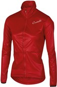 Image of Castelli Bellissima Womens Windproof Cycling Jacket SS17