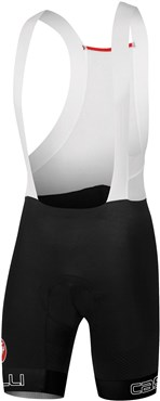 Image of Castelli Body Paint 2.0 Cycling Bib Shorts
