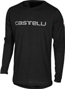 Image of Castelli CX Long Sleeve Top AW16