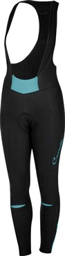 Image of Castelli Chic Womens Cycling Bibtight AW16
