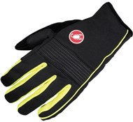 Image of Castelli Chiro 3 Long Finger Cycling Gloves