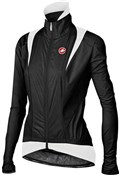 Image of Castelli Compatto Windproof Womens Cycling Jacket