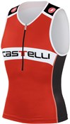 Image of Castelli Core Tri Top SS17