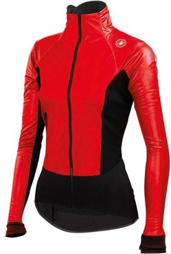 Image of Castelli Cromo Light Womens Cycling Jacket AW16