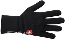 Image of Castelli Diluvio Light Long Finger Cycling Gloves SS17