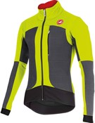Image of Castelli Elemento 2 7XAir Winter Cycling Jacket AW16