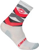Image of Castelli Fatto 12 Sock AW16