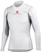 Image of Castelli Flanders Long Sleeve Cycling Base Layer