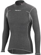 Image of Castelli Flanders Warm Long Sleeve Baselayer AW16