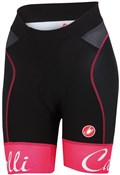 Image of Castelli Free Aero Womens Cycling Shorts SS17