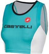 Image of Castelli Free Donna Womens Tri Top