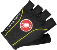 Image of Castelli Free Short Finger Cycling Gloves
