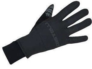 Image of Castelli Gara Midweight Long Finger Cycling Gloves