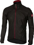 Image of Castelli Idro Waterproof Cycling Jacket SS17