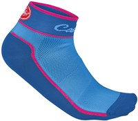 Image of Castelli Impalpabile Womens Cycling Socks SS16