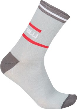 Castelli Incendio 12 Cycling Sock AW16