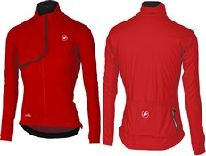 Image of Castelli Indispensabile Womens Cycling Jacket AW16