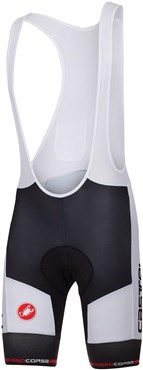 Castelli Inferno Cycling Bib Shorts SS17