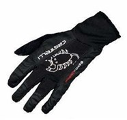 Image of Castelli Leggenda Long Finger Cycling Gloves