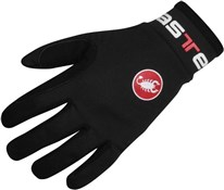Image of Castelli Lightness Long Finger Cycling Gloves SS17