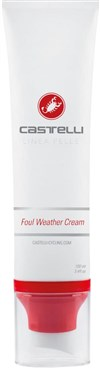 Image of Castelli Linea Pelle Foul Weather - 100ml
