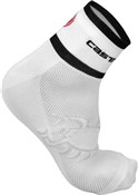 Image of Castelli Logo 9 Cycling Socks